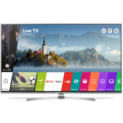 SMART Televizor LG 49UJ701V
