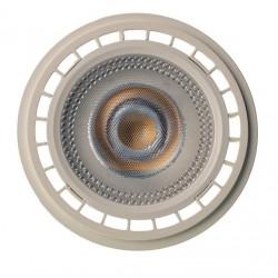 LED Žárovka AR111 G53/10W/12V 4000K, bílá