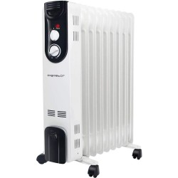 Olejový radiátor Aigostar Carl 330000ICJ, 1500W