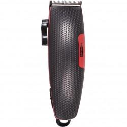 Zastřihovač vlasů Dictrolux JH4801, červená