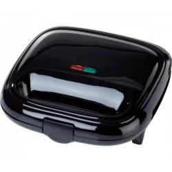 Sendvičovač Quigg 8769 - 750W, černá