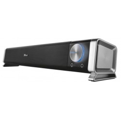 Trust Asto Sound Bar PC Speaker