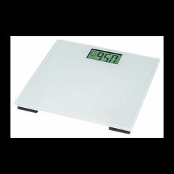 Osobní digitální váha Sanotec MD 14770 bílá