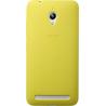 Pouzdro Zenfone Go ZC500TG Bumper case - žlutá