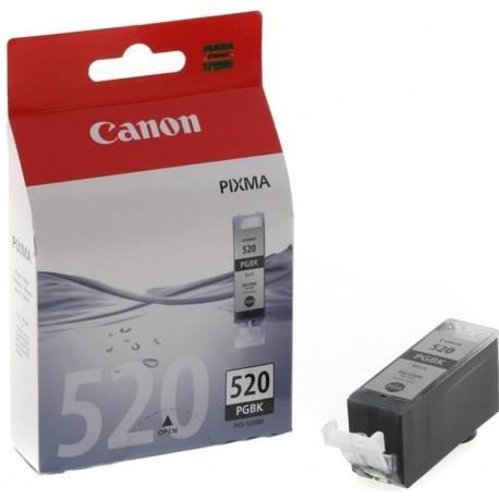 Cartridge Canon PGI-520BK černá