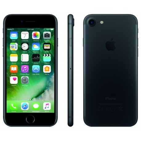iPhone 7 32GB Black