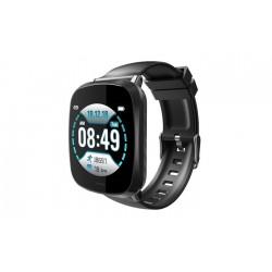 Chytré hodinky Cellys Fit-Me Bluetooth IP67 - černá