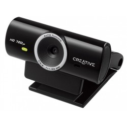 Webová kamera Creative Live!Cam Sync HD - černá