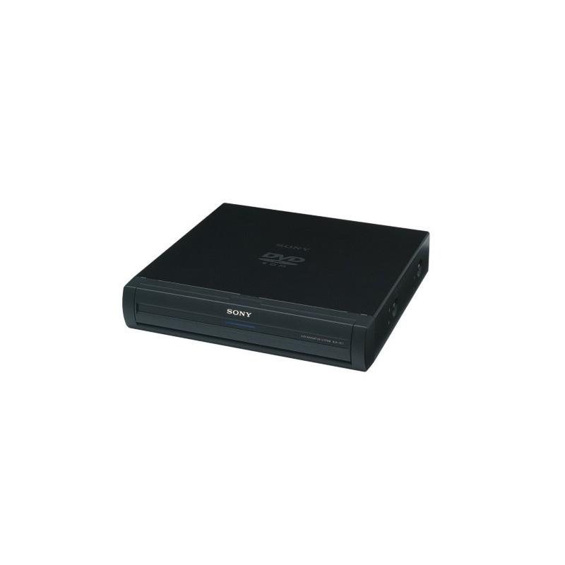 Navigace Sony NVX-HC1 - černá Sony