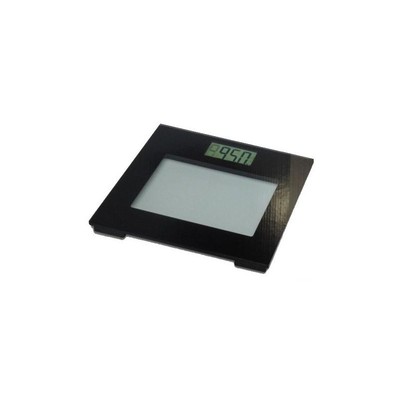 Osobní digitální váha Sanotec MD 14770 černá Sanotec