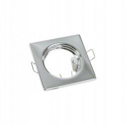 Bodové svítidlo nehybné Brilux DL-20 - stříbrná