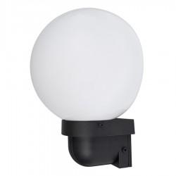 Venkovní plastové svítidlo Ideal Lux Semisféra 1487602 - bílá