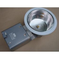 Stropní svítidlo s reflektorem Brilum 8034A, 2x26W - bílá