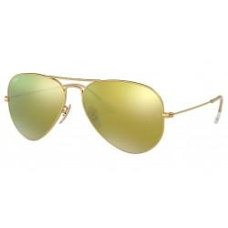 Sluneční brýle Ray-Ban RB3025 Aviator Large Metal Gold 112/Z2 58