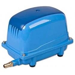 Vzduchový kompresor Aqua Forte AP-150, 120W - modrá