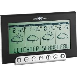 Meteorologická stanice TFA Dostmann Tempesta 300 35.5050 SAT
