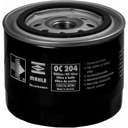 Olejový filtr OC 204 MAHLE