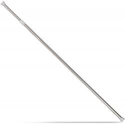 Víceúčelová tyč Relaxdays - 110 cm