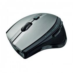 Bezdrátová myš Trust MaxTrack 17176, šedá