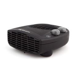 Teplovzdušný ventilátor 2v1 Orbegozo FH 5028, 2000W, černá