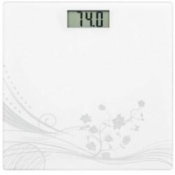 Osobní váha Quigg MD 18662, bílá