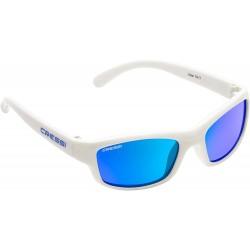 Dětské sluneční brýle Cressi Yogi Kid - unisex, bílá