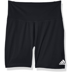Dámské kraťasové legíny Adidas Bt Short FJ7190 - vel. M, černá