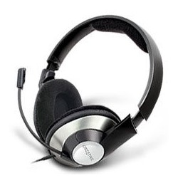 Sluchátka Creative ChatMax HS-620