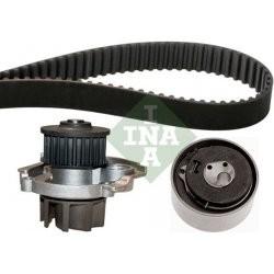 Sada vodní pumpy a řemene Schaeffler INA 530046230 - Fiat ,Alfa Romeo