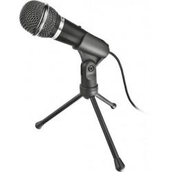 Mikrofon Trust Starzz All-round 21671, černá