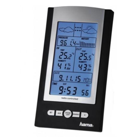 Elektronická meteorologická stanice Hama EWS-800