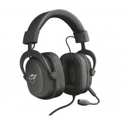 Herní sluchátka s mikrofonem Trust GXT 414 Zamak Premium Multiplatform (23310)