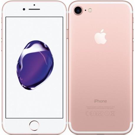 Mobilní telefon Apple iPhone 7, 32GB - Rose Gold
