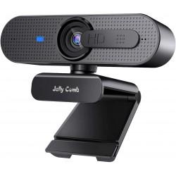 Webkamera Jelly Comb W0036 Full HD 1080p