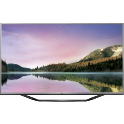 SMART Televizor LG 60UH6257