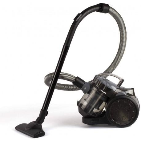 Cyklonový bezsáčkový vysavač Livoo DOH105G, 900W, šedá