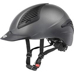 Jezdecká helma Uvex Exxential - 59-61 cm, vel. L-XL