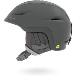 Lyžařská helma Giro 1, šedá