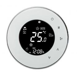 Dotykový pokojový termostat Tuya WiFi Smart Android/iOS IFTTT AS-6000B /16A