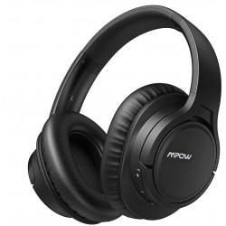Bezdrátová sluchátka Mpow H7, černá