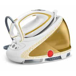 Žehlička s parním generátorem Tefal Pro Express Ultimate GV9581E0, 2600W - zlatá