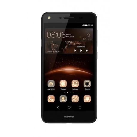 Mobilní telefon Huawei Y5-II, CUN-L21, 1/8GB, dual SIM, černá