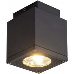 Venkovní stropní LED reflektor Dr.lazy - 15W